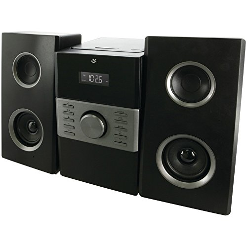 GPX HC425B Home Music System electronic consumer