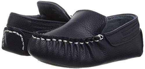 The Children's Place Boys' Moccassin Loafer Moccasin, Tidal, 6-12MONTHS Child US Infant by The Children's Place (Image #6)