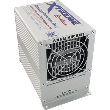 (Xtreme heater 600w engine compartment heater over $150 by Xtreme Heaters)