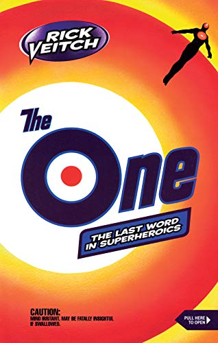 Rick Veitch's The One (English Edition)