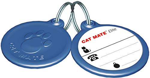 Cat Mate Electronic Collar ID Disc