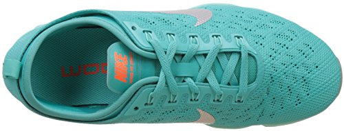 cheap fashion Style NIKE Womens Zoom Fit Agility Low Top Lace up Running Sneaker Hyper Jade/Ivory-hyper Grape-tropical free shipping Inexpensive find great cheap price AVmqCwmpe