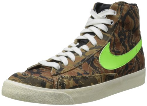Uomo Marrone Nike Sneaker Sneaker marrone Nike BwUtqq8