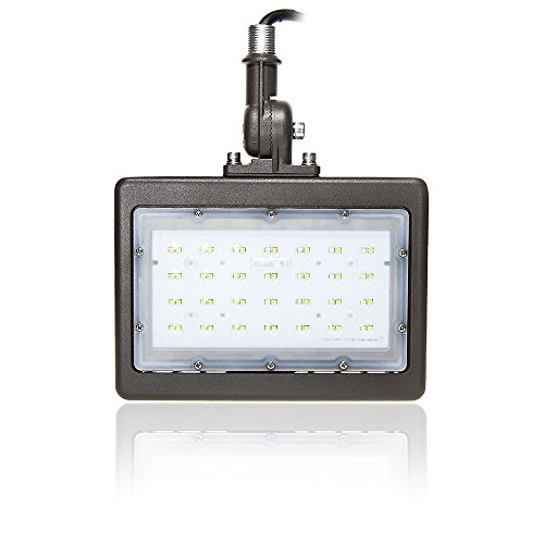 250 Watt High Pressure Sodium Flood Light in US - 1