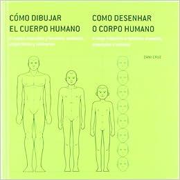 Cómo Dibujar El Cuerpo Humano El Cuerpo Masculino Y Femenino