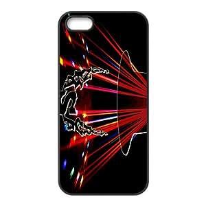 Mila Kunis Blackberry / Fashionable HTC One M8 (3D PC Soft Case)