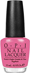 Opi Minnie Mouse Collection If You Moust You Moust M15 0.5 Oz 15 Ml