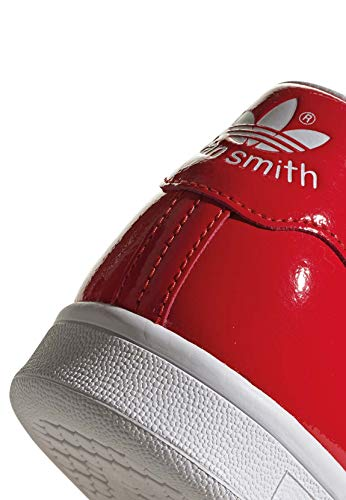 Smith rosso Adidas rosso attivo rosso da rosso Stan rosse attivo Scarpe W attivo ginnastica donna zzw5rP