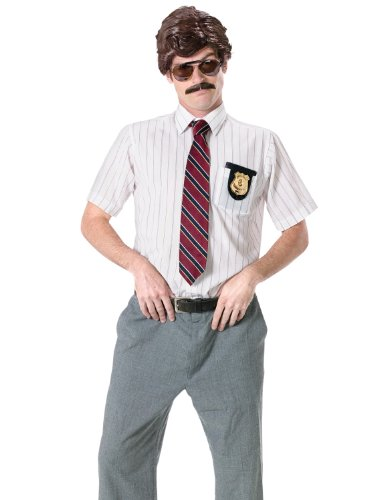 70s Detective Kit Costume Accessory - Sexy Adult Detective Costumes
