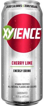 xenergy energy drink - 3
