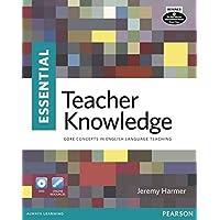 Essential Teacher Knowledge Book and DVD Pack (Longman Handbooks for Language Teaching)
