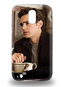 Tpu 3D PC Case Cover Compatible For Galaxy S4 Hot 3D PC Case James Franco American Male James Edward Franco Spider-Man 3 ( Custom Picture iPhone 6, iPhone 6 PLUS, iPhone 5, iPhone 5S, iPhone 5C, iPhone 4, iPhone 4S,Galaxy S6,Galaxy S5,Galaxy S4,Galaxy S3,Note 3,iPad Mini-Mini 2,iPad Air )