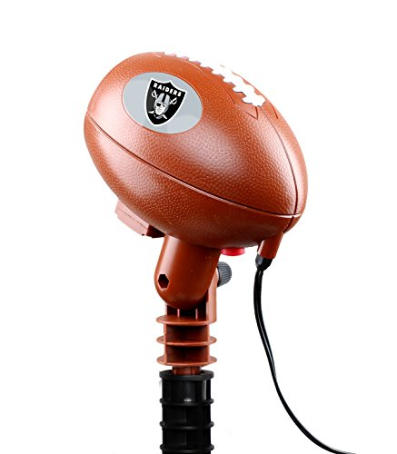 Fabrique Innovations NFL Team Pride Light, Oakland Raiders