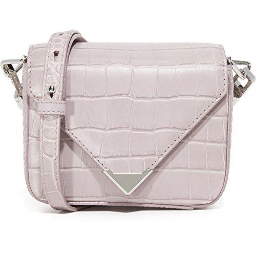 (アレキサンダーワン) Alexander Wang レディース バッグ ショルダーバッグ Mini Prisma Envelope Cross Body Bag 並行輸入品