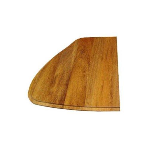 Franke CQ24-40S  Centennial Iroko Solid Wood Sutting Board for CQX11024