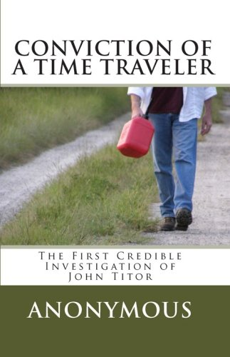 Conviction of a Time Traveler