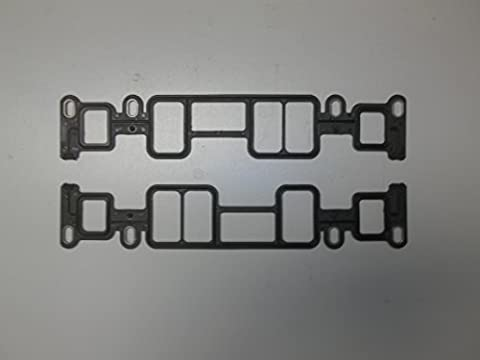 Intake manifold gaskets for Mercruiser or Volvo Penta 4.3 engines 1997+ - Volvo Boat Engine Parts
