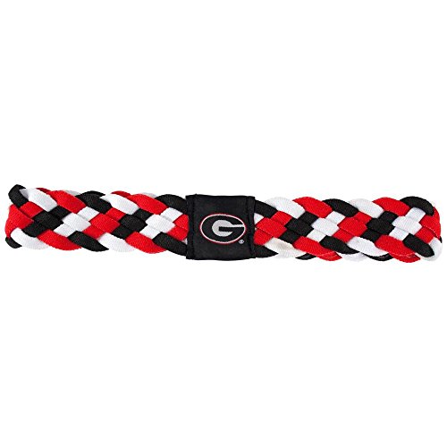 georgia bulldogs headband - 7