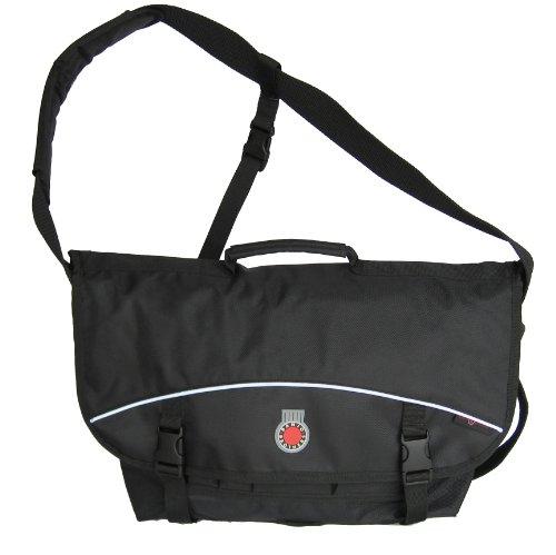 Banjo Brothers bicycle messenger bag