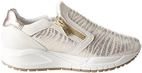 Dsa amp;co Sneaker taupe Grigio Donna 11566 Igi 5fdn6xqq