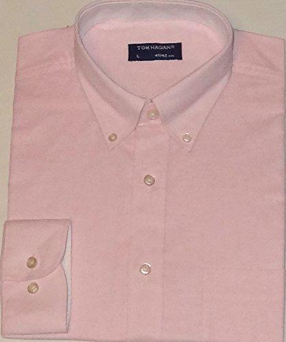 para Corte para DE SÁBANA Bajera Volante CLÁSICO Cuatro Color Patrones Camisas Hombre con Costura Oxford 8r8P4w