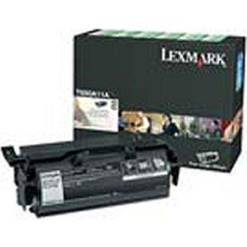 - LEXT650A11A - Lexmark T650A11A Toner