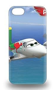 Durable Defender 3D PC Soft Case For Iphone 5/5s Tpu Cover Disney Planes Dusty Aircraft ( Custom Picture iPhone 6, iPhone 6 PLUS, iPhone 5, iPhone 5S, iPhone 5C, iPhone 4, iPhone 4S,Galaxy S6,Galaxy S5,Galaxy S4,Galaxy S3,Note 3,iPad Mini-Mini 2,iPad Air )