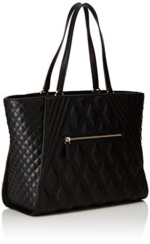GUESS Hwvg64 12230 - Bolso Mujer Black