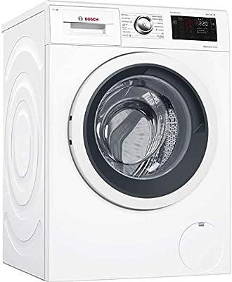 Lavadora Bosch WAT24662ES 8 Kilos 1200 Rpm: Amazon.es: Grandes ...