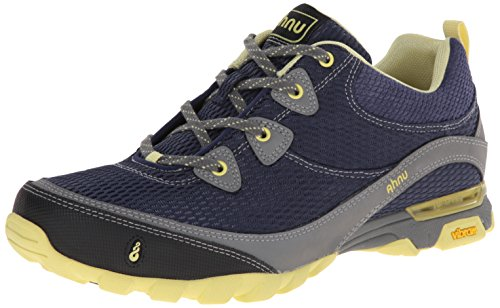 Ahnu Women's Sugarpine Air Mesh Hiking Shoe,Astral Aura,9 M US