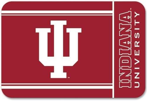 WinCraft NCAA Indiana University Mat Small//20 x 30