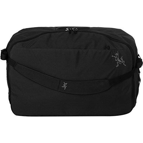Arcteryx Covert ICO Case Carbon Copy One Size by Arc'teryx