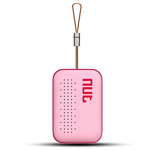 Anti lost SSTORT Tracker Bluetooth Locator Pink product image