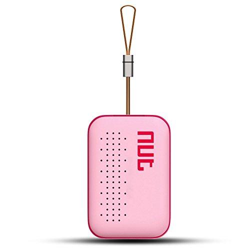 Anti lost SSTORT Tracker Bluetooth Locator Pink