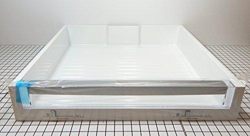 Electrolux / Frigidaire French Door Refrigerator 241827208 D