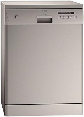 AEG F55022M0 - Lavavajillas Con Tecnología Pro Intensiv: Amazon.es ...