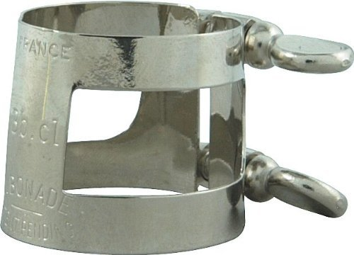 Bonade 2250U Inverted Clarinet Ligature