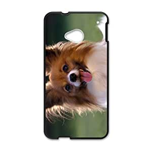 Lovely dog Cell Phone Case for HTC One M7