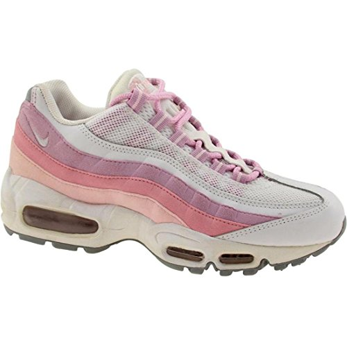 official photos 55bc7 ba782 low cost nike air max 95 pink white 2b3ca 13509