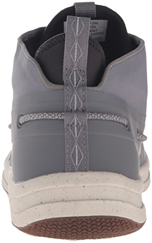 Gamefish Mens Sider Top Boot Sperry Mukka Grey Chukka 6Pq88x