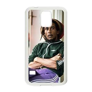 ASDFG Bob Marley Phone case For Samsung Galaxy S5 i9600