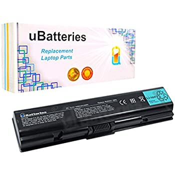 Amazon.com: UBatteries Compatible 48Whr Battery Replacement For