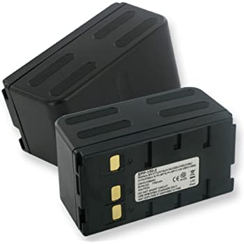 Amazon Com Rca Ep096fs Replacement Video Battery