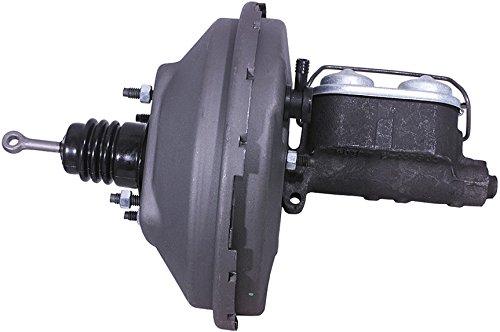 Cardone 50-3715 Remanufactured Power Brake Booster with Master Cylinder by A1 Cardone (Image #6)