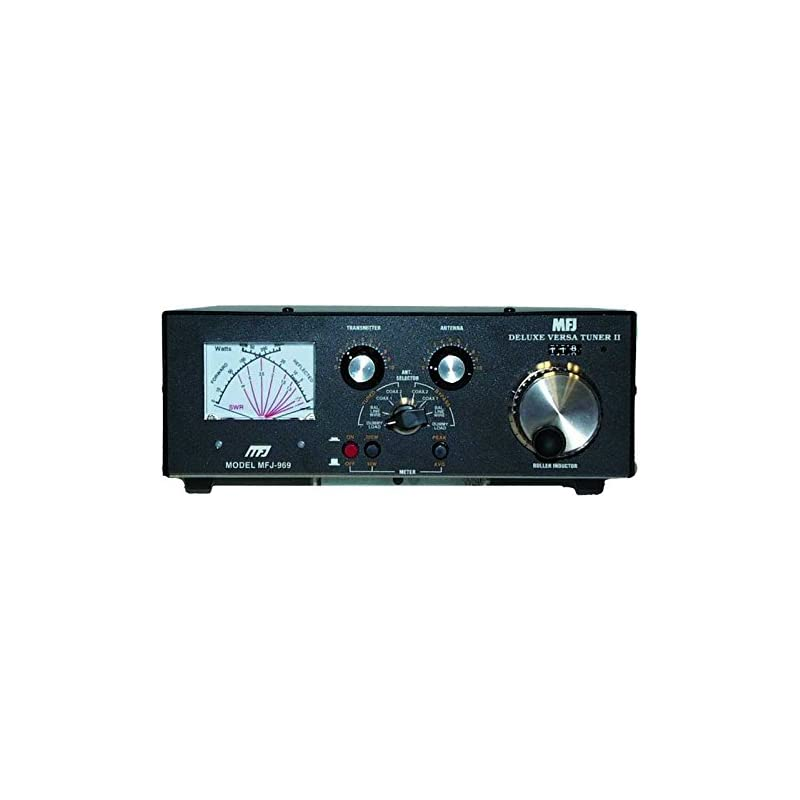 MFJ-969 Amateur Radio Deluxe HF Antenna
