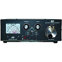 MFJ Enterprises Original MFJ-969 HF/50 MHz Antenna Tuners AirCore Roller Inductor 300 Watts