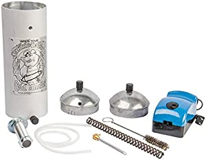 Smoke Daddy Big Kahuna Cold Smoke Generator