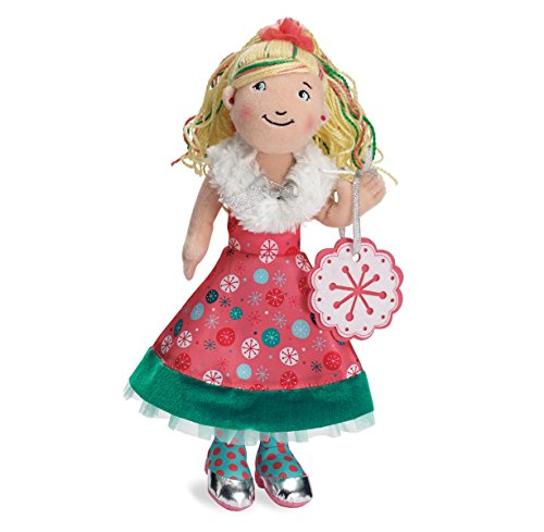 Manhattan Toy Groovy Girls Merry Marissa Fashion Doll