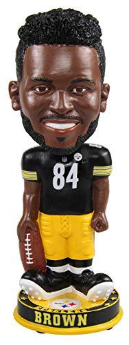 FOCO Antonio Brown Pittsburgh Steelers Bobblehead Knuckleheads LE /360