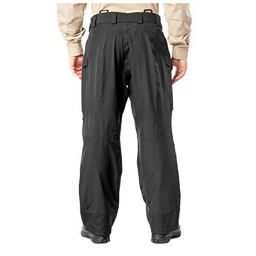 5 Tactical mezclado impermeable pantalones negros 11 Series transpirable impermeable Xprt y AAq5FrBx